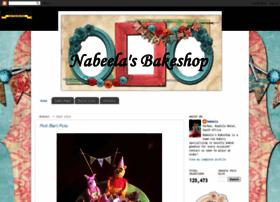nabeelasbakeshop.blogspot.com