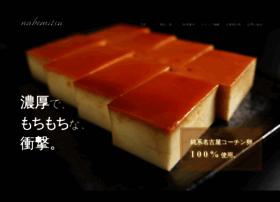 nabemitsu.com