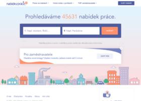 nabidky-prace.cz
