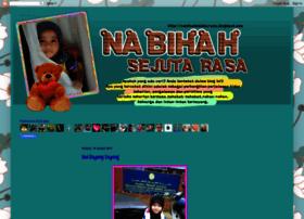 nabihahsejutarasa.blogspot.com