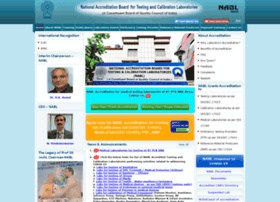 nabl-india.org