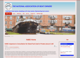 nabo.org.uk