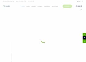 naboodainsurance.com