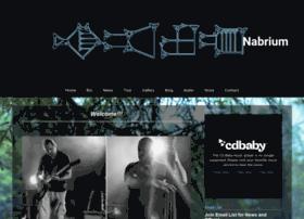 nabrium.rocks