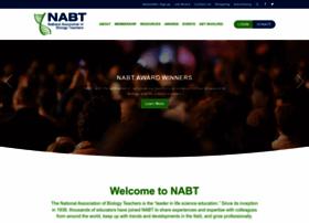 nabt.org