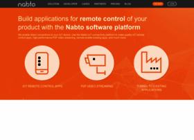 nabto.com
