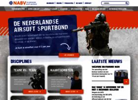 nabv.nl