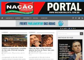nacaoruralista.com.br