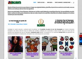 nacaranta.com