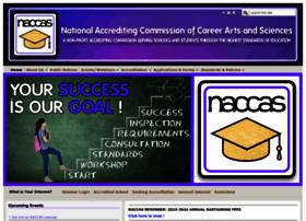 naccas.org