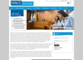 naccchildlaw.org