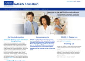 nacds.learnercommunity.com