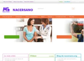 nacersano.com
