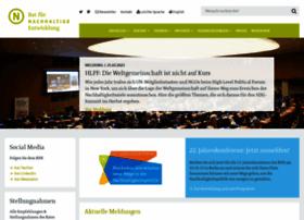 nachhaltigkeitsrat.de