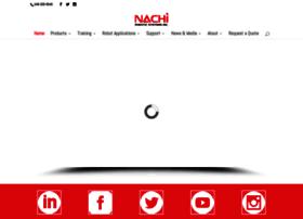 nachirobotics.com