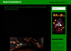 nachodsko.info