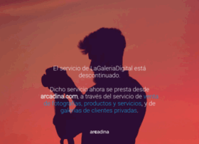 nachoroca.lagaleriadigital.com