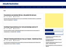 nachrichten-aktuelle.com