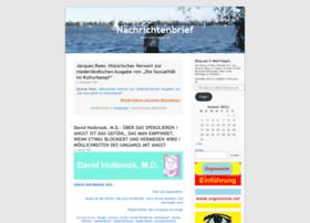 nachrichtenbrief.wordpress.com