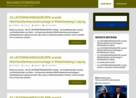 nachrichtenpresse.com