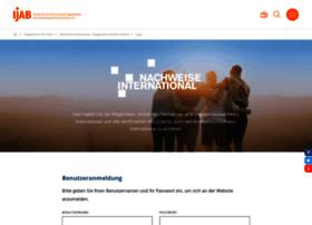 nachweise-international.de