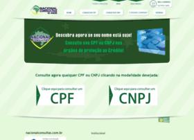 nacionalconsultas.com.br
