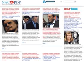 nacionalypopular.com