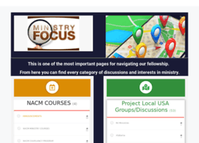 nacministers.net