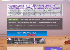 nacrtna-geometrija.blogspot.com