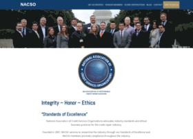 nacso.org