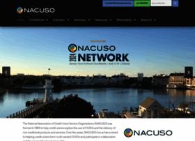 nacuso.org