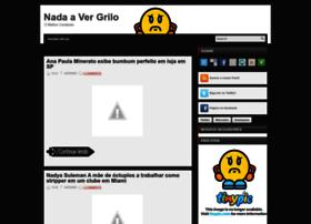 nadaavergrilo.blogspot.com.br