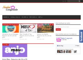 nadaexagerado.com.br