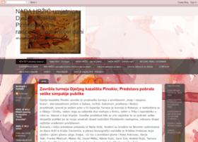 nadahrzic.blogspot.com