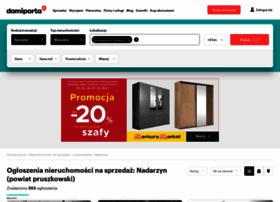 nadarzyn.domiporta.pl