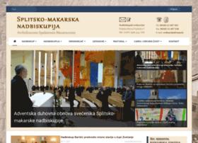 nadbiskupija-split.com