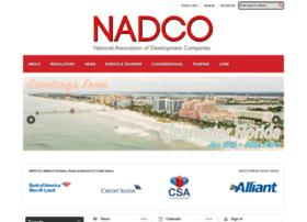 nadco.org