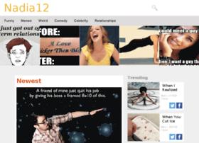 nadia12.inspireworthy.com