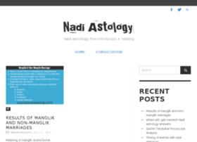 nadiastroreading.com