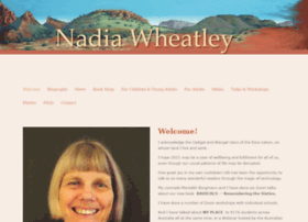 nadiawheatley.com