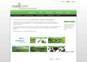 nadicom.com