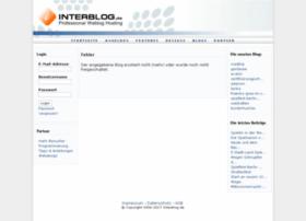 nadineherrmann.interblog.de