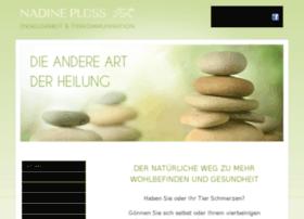nadinepluess.ch