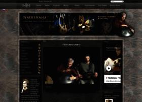 nadishana.com