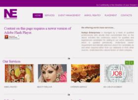 nadiyaenterprises.com