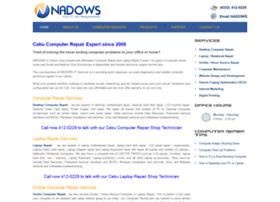 Nadows.com