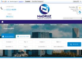 nadruz.com.br