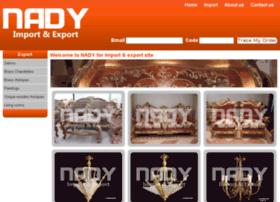 nady-ie.com