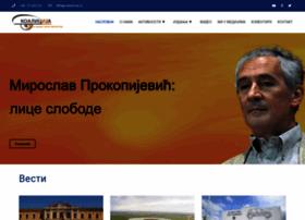 nadzor.org.rs