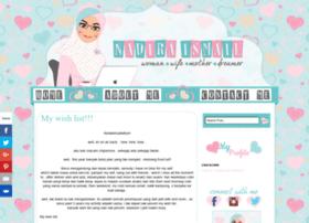 nadzpeanut.blogspot.com